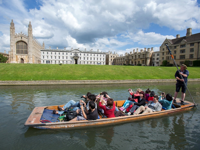 Cambridge (UK)